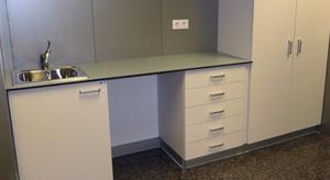 Muebles de consulta